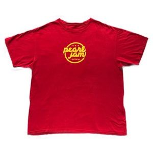 Other - Pearl Jam t shirt